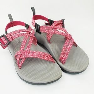Chaco Double Strap Waterproof Sandals